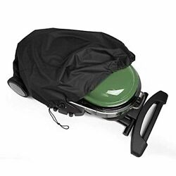 Nomiou Grill Cover For Coleman Roadtrip Lxx Lxe And 285 - Heavy Duty