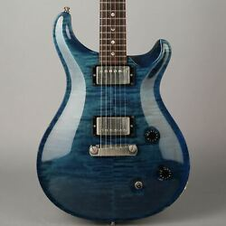 Paul Reed Smith Mccarty - Prs - 2001 - Whale Blue