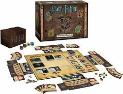 Harry Potter Hogwarts Battle Deck Building Card Game New Free Shipping