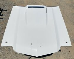 1970 1971 1972 Chevelle El Camino Gm Oe Cowl Induction Hood