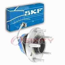 Skf Front Axle Bearing And Hub Assembly For 2004-2008 Cadillac Xlr Driveline Uk