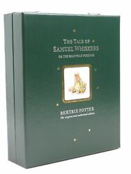 The Tale Of Samuel Whiskers Or The Roly-poly Pudding - Potter, Beatrix. Illus.
