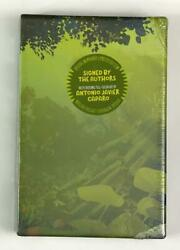 Dave Matthews Signed Autograph If We Were Giants Le Sealed Book 'd To 1000