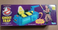 Vintage Kenner 1989 The Real Ghostbusters Ghost Trap Toy Mib