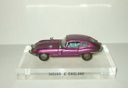 143 Dinky Toys Meccano Ltd Jaguar E Type 2+2 Made In England Patent S20534