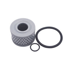 463772 Filter Kit For Hurth Zf Hsw Series 450 630 800 850 Marine