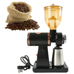Stainless Steel 8 Stalls Kitchen Coffee Grinder For Coffee Beans Peanuts Seeds