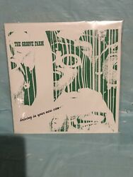 Groove Farm - Driving In Your New Car E.p. - 10 Vinyl Lp