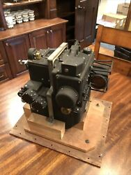 Sperry K-3 Gunsight For The B-17 Flying Fortress A-1 Top Turret Wwii Bomber Nos