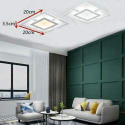Ceiling Light For Supermarkets Cafes Clothing Stores Living Rooms 80000 H Led