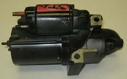Bottom Mount Marine Starter. Fits Gm Small And Big Block Applications.