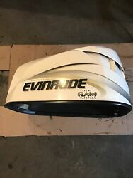Johnson Evinrude 75 90 115 Hp Engine Cover Hood Cowling 0285477 0285655