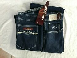 Vintage Pair Of Jordache Jeans Style 2369 Size 31 New