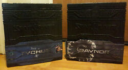 Starcraft Sixth Scale Figures By Sideshow Collectibles • Raynor And Tychus Combo