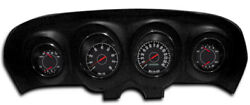 67 Series Kit 69-70 Must Ang Gauges/panel/signals