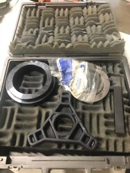 J-44295 Chevy Truck Clutch Pack Shimming Surface Tool Set Gm Special Kent Moore