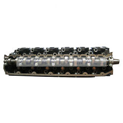 11101-17020 Cylinder Head Assy For Toyota 1hd 1hd-t 1hdt Engine