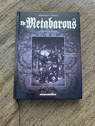 The Metabarons Ultimate Collection By Jodorowsky/gimenez Reader Copy