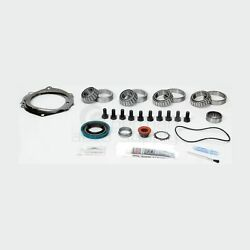 SKF Axle Differential Bearing and Seal Kit Rear SDK312MK for Ford Mercury $142.71