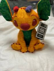 Stitch Crashes Disney Lion King Plush Limited Release March 2021