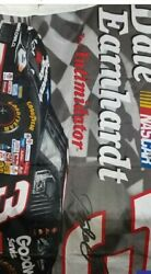 Dale Earnhardt Banner 35 X 60 Used Good Condition