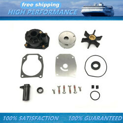 432955 For Johnson Evinrude Outboard 60 65 70 75hp Water Pump Impeller Kit