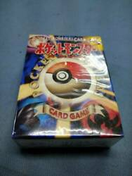 Pokemon Card Game Starter Pack Japan Edition Initial First Out Of Print Rare
