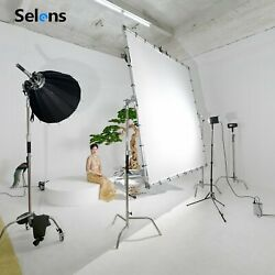Selens Commercial Large Studio Photography Soft Light Diffusers Screen Portable