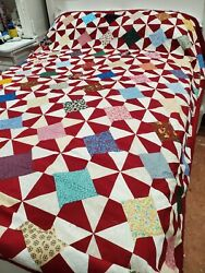 Unfinished Quilt Tops For Sale Buy Now
