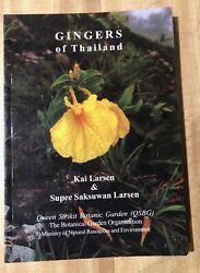 Gingers Of Thailand - Brand New Paperback