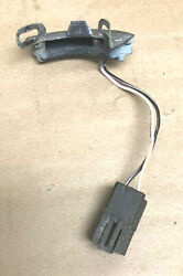 1971 And Other Fords Galaxie Automatic Trans Column Shifter Neutral Safety Switch