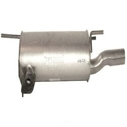 Exhaust Muffler Assembly-direct-fit Rear Brexhaust Fits 92-94 Toyota Camry
