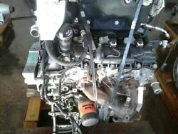 Engine 3.6l Vin 7 8th Digit Opt Ly7 Fits 07-08 Acadia 2593625