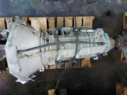 Automatic Transmission 5 Speed 8-280 4.6l 3v Fits 05-06 Mustang 2626374