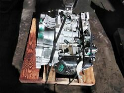 Automatic Transmission 6 Cylinder Fwd Fits 17-19 Sienna 2647413
