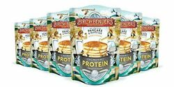 Performance Protein Pancake And Waffle Mix With Whey Protein By Birch Benders...