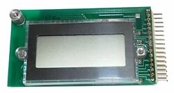 Compool 10756c Lcd Display For Compool Cp-2000 Pool-spa Control System