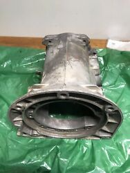 Ford C4 Trans Case Empty D2ap-7006-aa Screw In Modular Pan Fill No Vent 1972