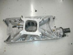 Edelbrock 289 Ford Torker Intake Manifold With Thermostat Housing