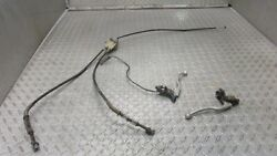 Polaris Trail Boss 250 Front Brake Cables And Brake Levers 637