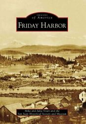 Friday Harbor By Mike Vouri 9780738558691 | Brand New | Free Us Shipping