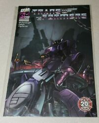 Rare Comic Transformers Comic Book Generation One More Than Meets The Eye