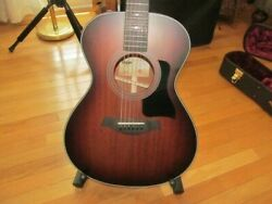 Andnbsp Taylor Grand Concert Acoustic Electric Guitar 2019 - 322e V-classandnbsp Andnbspvery Nice
