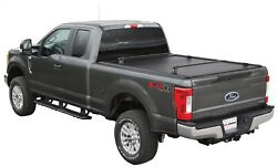 Pace Edwards Ultragroove Metal Tonneau Cover 2017-2019 Ford F-250 F-350 6and0398 Bed