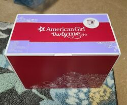 American Girl Ice Cream Cart Truly Me - New In Box - Never Opened - Retired