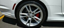 2021 Camaro Wheels And Tires W/ Tpms For Sale Local Pickup Only 1800 Or Offer