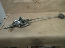 Ferrari California - Steering Column Assembly No Ignition Switch - P/n 236210