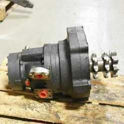 Used Hydraulic Drive Motor Fits Bobcat S630 A770 S650 S750 S770 S850 S740