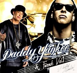 Daddy Yankee And Friends Vol.1 Mixtape