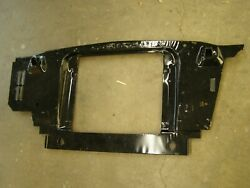 Nos Oem Ford 1965 1966 Mustang Radiator Core Support Sheet Metal Shelby Gt350
